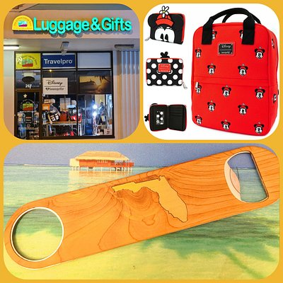Luggage and Gifts