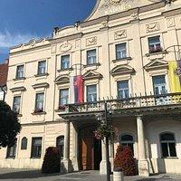 Mestská Radnica - Rathaus