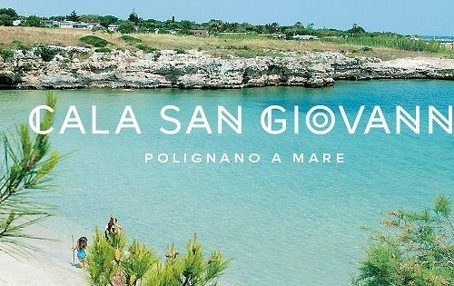 Benvenuti a Cala San Giovanni