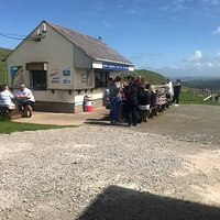 Great Orme Summit Kiosk, Llandudno