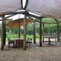 Honey Garden Cafe