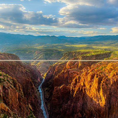 The Royal Gorge Bridge & Park is a Colorado Local Family Attraction, but it's more than just your average park. It's an intricate part of Colorado's history and a place to visit with your family.