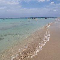 Spiaggia di Morgicchio