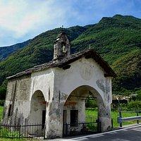 Cappella del St. Sudaire