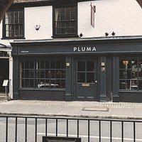 Pluma Restaurant