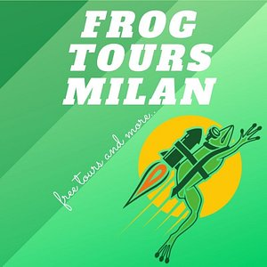 The original Milan Free Tour www.frogwalkingtour.com
