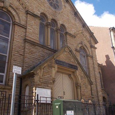 Rhyl Islamic Cultural Centre