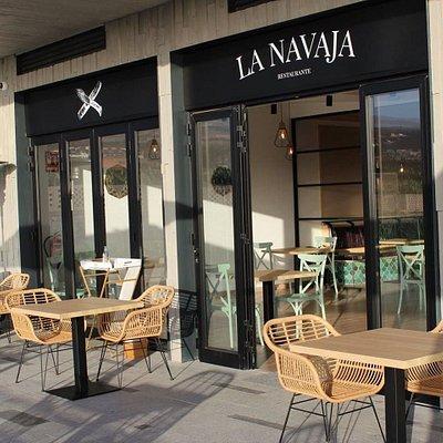 @lanavajarestaurante ¡ rica y sana comida casera!