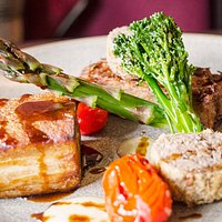 Daily Specials Available - Lamb