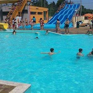 Tsunami Parco Acquatico