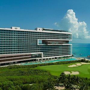 Welcome to Dreams Vista Cancun Golf & Spa Resort!