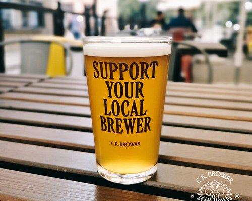 Piwo C.K. Browar/ Our beer