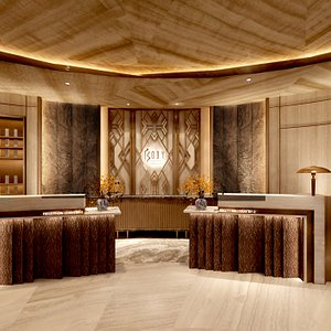 Presenting an oasis of all your beauty needs in the midst of the bustling city of Kuala Lumpur