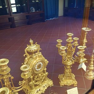Museo Diocesano di Ales