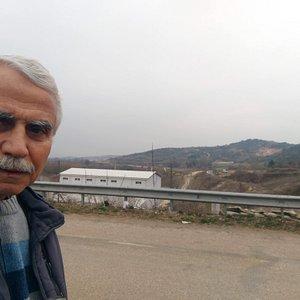 Boğazköy Barajı 7