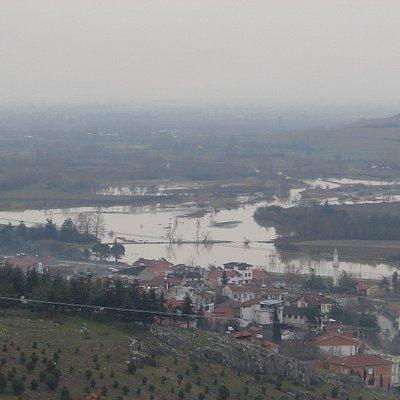 Boğazköy Barajı 9
