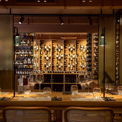 With more than 400 bottle collection we are happy to cater wine-shy amateurs and wine connoisseurs alike.