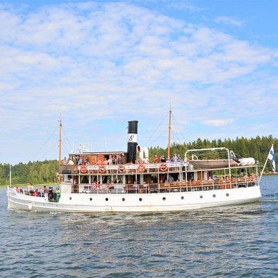 m/s J.L. Runeberg