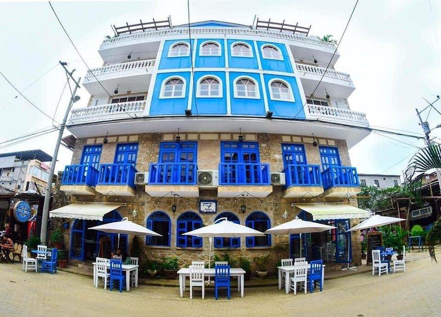 ROCIO BOUTIQUE HOTEL (Montañita, Ecuador): opiniones, comparación de precios y fotos del refugio - Tripadvisor