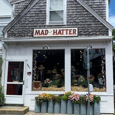 Best hat store EVER!!!