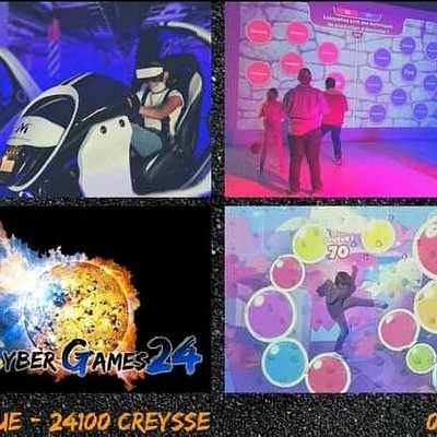 Cyber Games 24