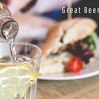 Great Beers, Great Gin and Great Food