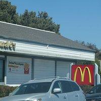 McDonald's, Alameda, Ca