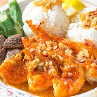SpicyHot withe Miyako beef