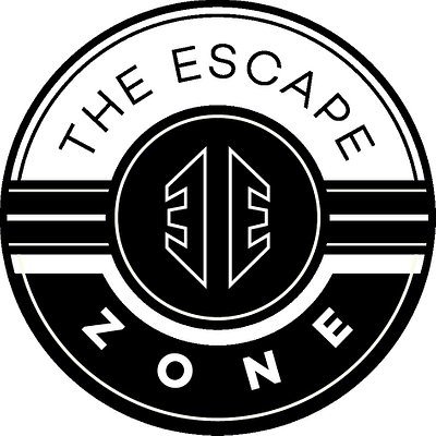 Official logo of The Escape Zone