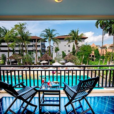 Spend your dream holiday with us