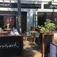 Restaurant Gratværk og Vinbar