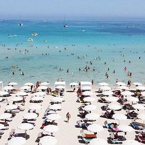 Welcome to paradise - Mamita's Beach Garden