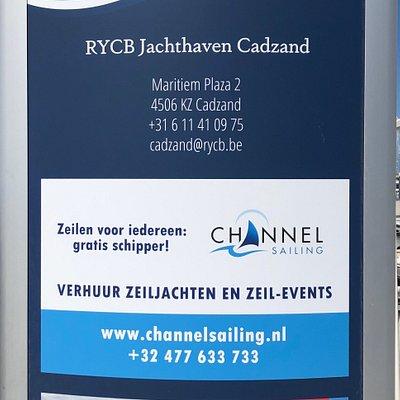 Royal Yacht Club België
