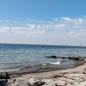 Søskær Strand
