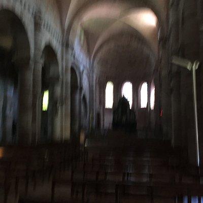 Eglise Notre Dame de Galilée