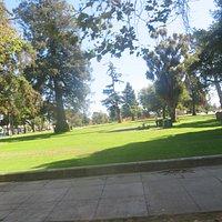 Washington Park, Alameda, CA