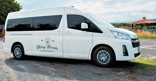 We operate all our tours on our own to have full control of the quality and service provided