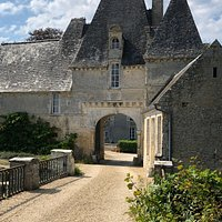 Chateau de Vaucelles