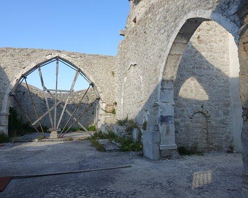 La rocca di Borgo Roccacinquemiglia