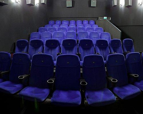 Kinosaal 6