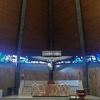 Parròquia de Sant Pere i Sant Pau