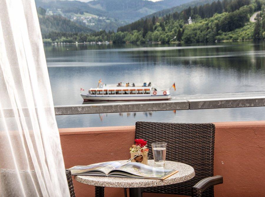 Maritim Titiseehotel Titisee Neustadt 187 3 8 0 Prices Hotel Reviews Germany Tripadvisor