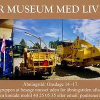 Traktor Museum