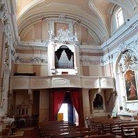 Chiesa Collegiata di Santa Giustina