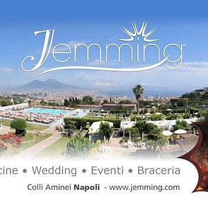 piscina solarium eventi braceria www.jemming.com