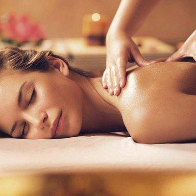 thai massage center