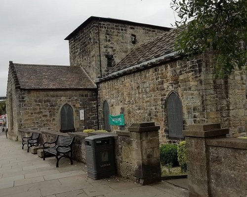 The Priory Church