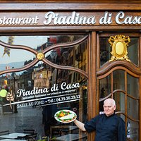 Restaurant Piadina Di Casa