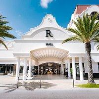 Renaissance Mall - Fashion lives here.