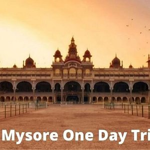 Visit One's World Fames Mysore Palace with us